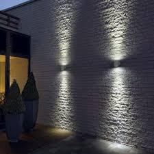 lighting to go. flush outdoor wall lights are perfect to go on the big empty this will lighting g