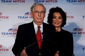 Donald Trump attacks Senate Republican ...