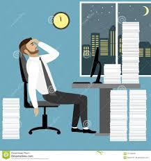 """Résultat de recherche d'images pour """"employé de bureau fatigué"""""""