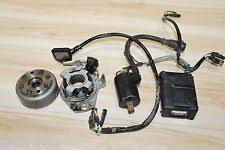 honda cr125 cdi ignition 96 97 1996 cr125 cr125r oem stator ignition coil cdi flywheel rotor wire harness