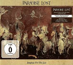 <b>Paradise Lost</b> - <b>Symphony</b> For The Lost (2015, CD) | Discogs