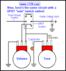 blower bypass switch a twist a diagram that ll work it seems to be no problem as long as there s only one master volume and one master tone problems occurs when you use more than