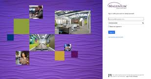 How To Add Custom Branding To The Office 365 Logon Screen Magenium