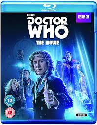 The Blu-ray Who Out Doctor Site Guide – Movie Monday - Merchandise