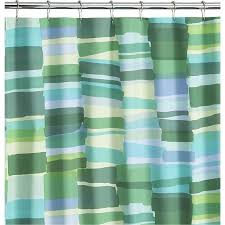 marimekko tilkkula seaglass shower curtain in shower curtains rings