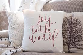christmas pillows on sale. Modren Pillows With Christmas Pillows On Sale T