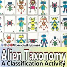 A good activity for young kids. Taxonomy Activity Worksheets Teachers Pay Teachers