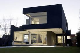 home exterior designer. futuristic prefabricated homes design for young people : minimalist black exterior modern ideas home designer