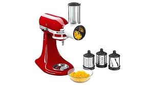 Stand Mixer Attachments Adds New Cuisinart Pasta Attachment Sunbeam Planetary