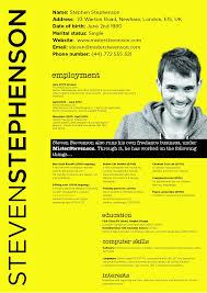 Best Resume Design Berathen Com