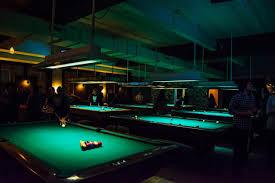 top 7 des meilleurs endroits pour jouer au pool à montréal