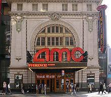 Amc Theatres Wikipedia