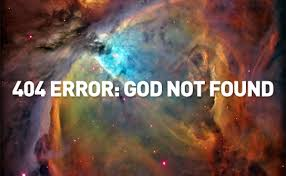 how to prove that god doesn t exist strange notions 404error