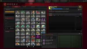 steam support restoring my hacked stolen dota 2 items via gift