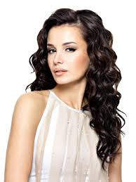 Peinados De Pelo Suelto Vivirsanos Com Peinados Pelo Suelto