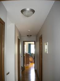 small hallway lighting ideas