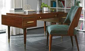 A stylish office is never complete until a beautiful desk takes center  stage in the room. When it comes down to selecting a desk, you want to  consider a few ...