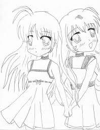 Dessin Facile Dessiner Manga Resultats Daol Image Search Comment