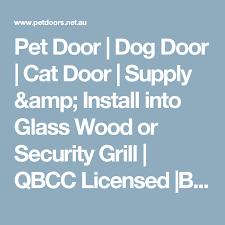 pet door dog door cat door supply