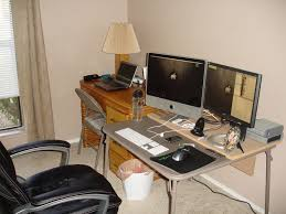 adorable office decorating ideas shape. Foxy Images Of Modern IMac Computer Desk Design And Decoration : Fair Picture Home Interior Adorable Office Decorating Ideas Shape
