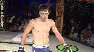 V3FIGHTS: Wade Johnson vs Adam Glenn - YouTube