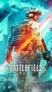 Battlefield 2042 Game Poster 4K Ultra ...