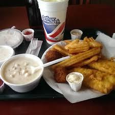 arthur treachers fish and chips arthur treachers fish chips 10 reviews seafood 12585