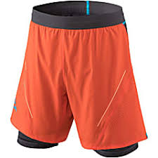 Dynafit M Alpine Pro 2in1 Shorts General