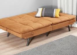 office futon. Futon Sofa Memory Foam Convertible Lounge Bed Sleeper Dorm Soft Flat Seat Office