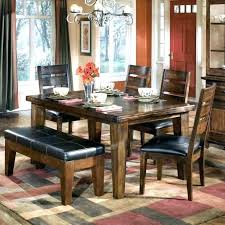 dining room table with leaf. Small Dining Room Kitchen Dinette Sets Black Contemporary Table 5 Piece . With Leaf