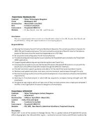 People Soft Consultant Resume People Soft Consultant Resume 100 Examples For Teachers Changing 76
