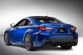 new car releases in south africa 2014Lexus confirms no RC F for South Africa