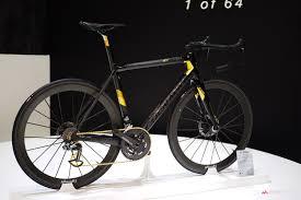 Colnago C64 Ultra Light 2019 Eurobike 2018 Part Five Bikes Bikes Bikes Cyclingtips