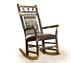 rustic wooden rocking chairs. Exellent Wooden Perfect Rustic Rocker And Wooden Rocking Chairs A