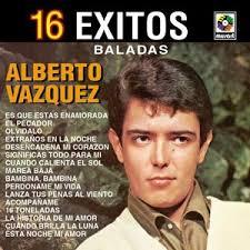 Alberto Vazquez music, videos, stats, and photos   Last.fm