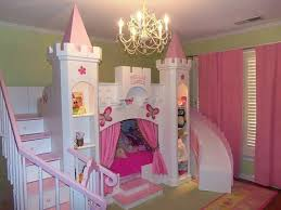 Girls Princess Bedroom Ideas 2