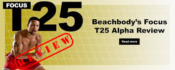focus t25 alpha cycle review