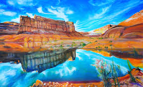 Image result for canyon lake