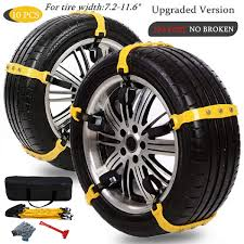 Security Chain Tire Chains Size Chart The 10 Best Suv Snow Chains To Buy 2019 Auto Quarterly