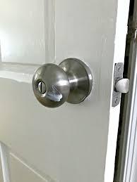 glass door knobs on doors. Updating Old Doors With New Glass Door Knobs | Chatfield Court On O