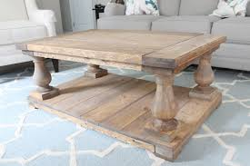 i love the restoration hardware barade coffee table but at a 1 700 point that was absolutely out of the question