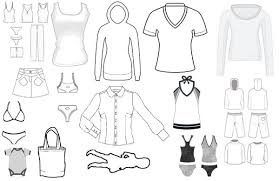 Clothes Template Cloth Template Under Fontanacountryinn Com