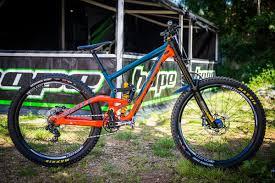 Adam Brayton's Scott Gambler - 2018 Losinj World Cup Pit Bits - Mountain  Biking Pictures - Vital MTB