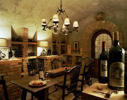 wine barrel chandelier wine cellar rustic with arch brick chandelier rustic wine storage