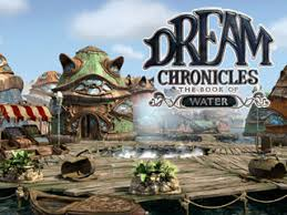 Challenging hidden object scenes are waiting for you in seattle! Dream Chronicles The Book Of Water Wikipedia