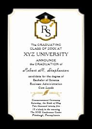 Formal College Graduation Announcements Formal Graduation Invitations Announcements Zazzle Com Au