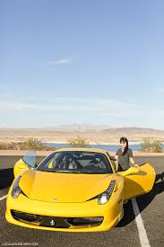It's not enough to boast the right cars without giving them a proper playground to be tested in, and here slightly mad has really excelled. World Class Driving Las Vegas Test Drive A Ferrari Lamborghini More