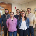 BA Degree, Major and Minor in Chemistry - Wheaton College Massachusetts