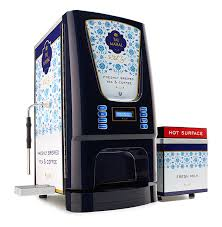 Tea Coffee Vending Machine Rental Basis Impressive Best Coffee Tea Vending Machines Premixes Fresh Milk Office