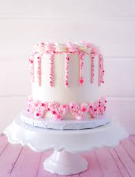 Champagne Strawberry Cake Best Friends For Frosting